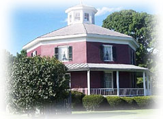 Picture of Octagon House